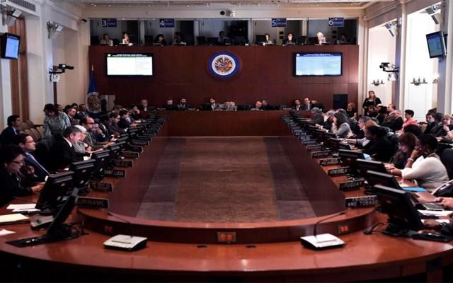 Estados Unidos respalda activación del TIAR en Venezuela - estados unidos activación tiar venezuela