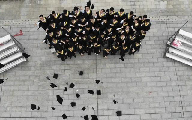 Disminuye cantidad de estudiantes extranjeros en EE.UU. - Foto de Poodar Chu @poodar