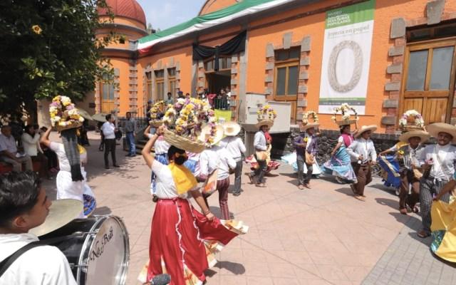 Presentan la edición número 54 del Festival Huey Atlixcáyotl, Puebla - Foto de @CulturaGobPue