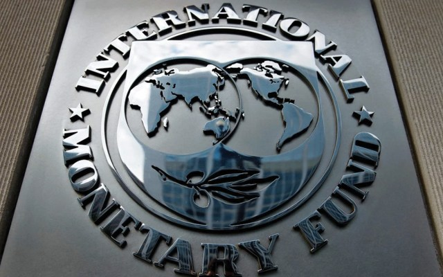 Argentina busca agilizar préstamo del FMI - Foto de Clarín