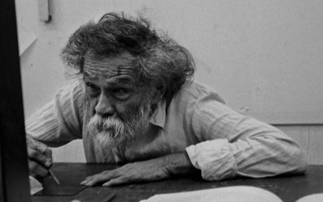 Murió el artista plástico Francisco Toledo - Foto de Notimex