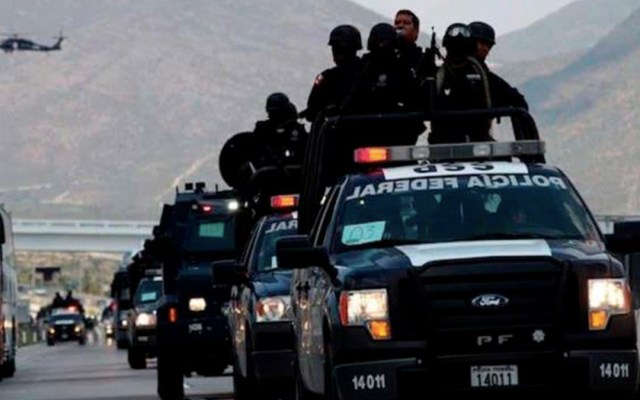 Niegan falta de combustible para fuerzas de seguridad en Tamaulipas - Foto de El Mañana de Reynosa