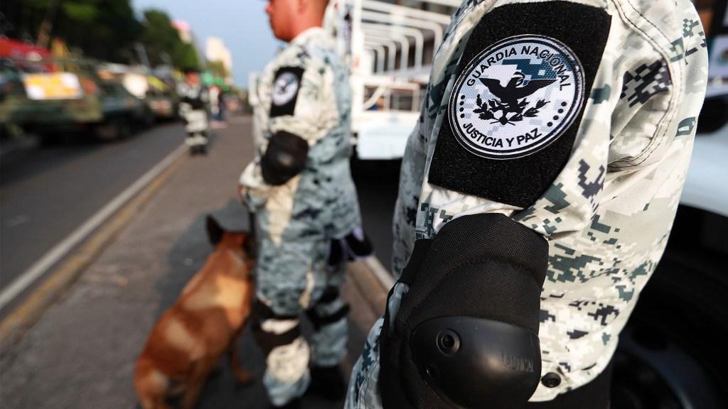 Oposición en el Senado pide que Guardia Nacional dé resultados - Guardia Nacional México Seguridad 2