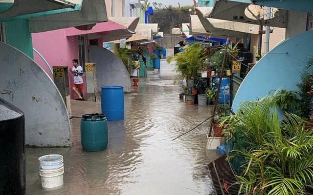 Refugios atienden a más de 500 personas por lluvias en Guerrero - Refugios Guerrero Lluvias inundaciones
