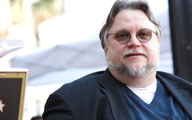 Guillermo del Toro publicará antología de relatos cortos con Amazon - Foto de EFE