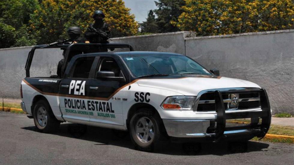 Encuentran muerta a mujer en jacuzzi de hotel en el Estado de México - hallan muerta a mujer en jacuzzi de hotel en ixtapaluca