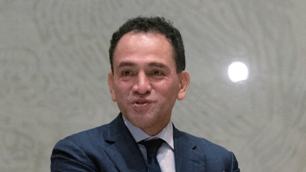 Paquete económico 2020 será responsable: Arturo Herrera - Arturo Herrera