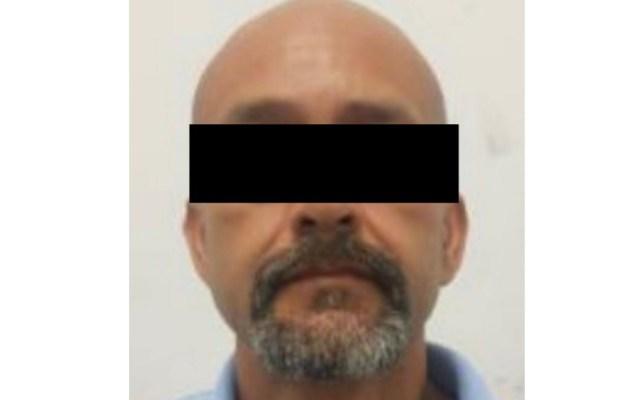 Detienen en Ensenada a sujeto buscado por homicidio en EE.UU. - Hilario S detenido homicidio Ensenada