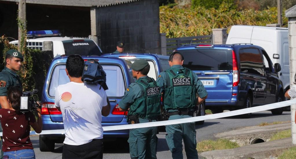 Hombre asesina a su ex pareja, suegra y cuñada en España - Hombre mata a tres mujeres en España