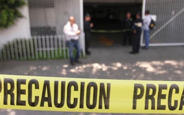 Se registraron 36 mil 685 homicidios dolosos en México durante 2018
