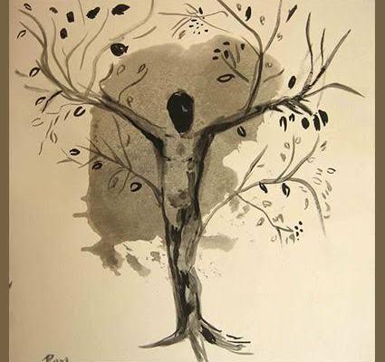 "Awicha Khokga"" (abuela árbol)"