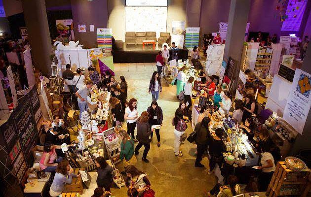 Bienfest 2019: el festival del bienestar - Cortesía de BienFest.