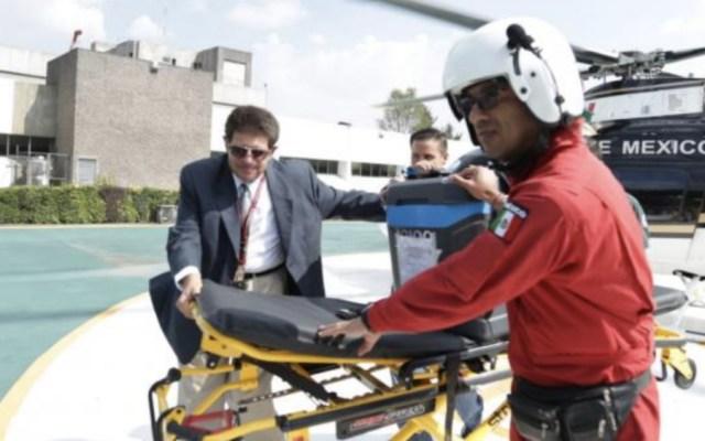 Cinco personas se benefician con donación de órganos - Foto de IMSS