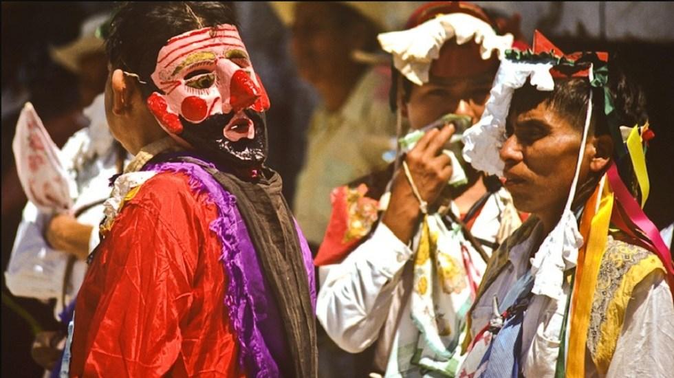 PRI reclama reducción de 40 por ciento del presupuesto a indígenas - Indígenas de México. Foto de INPI