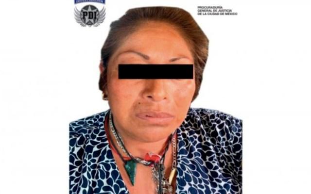 Inicia audiencia de vinculación contra implicada en asesinato de Norberto Ronquillo - Inicia audiencia de vinculación a proceso de implicada en asesinato de Norberto Ronquillo