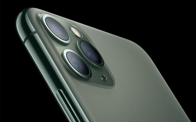 Lo que debes saber del iPhone 11 y iPhone 11 Pro