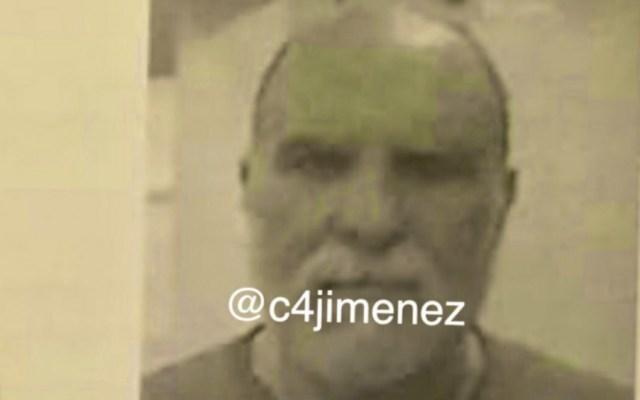 Encuentran muerto en hotel de la Ciudad de México a ciudadano iraní - Foto de @c4jimenez