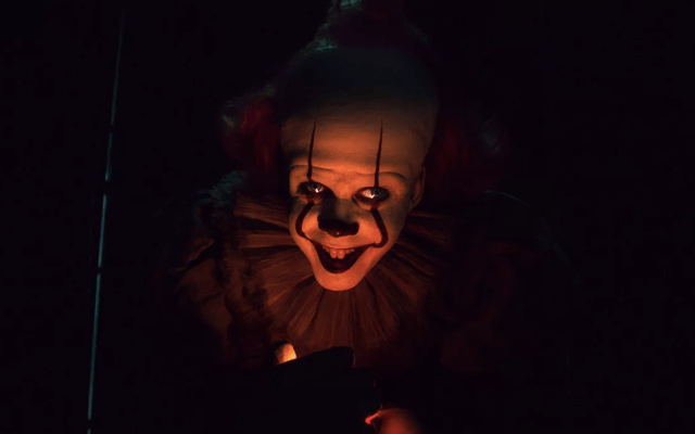 'It: Chapter 2' lidera la taquilla en México - Foto de The Verge