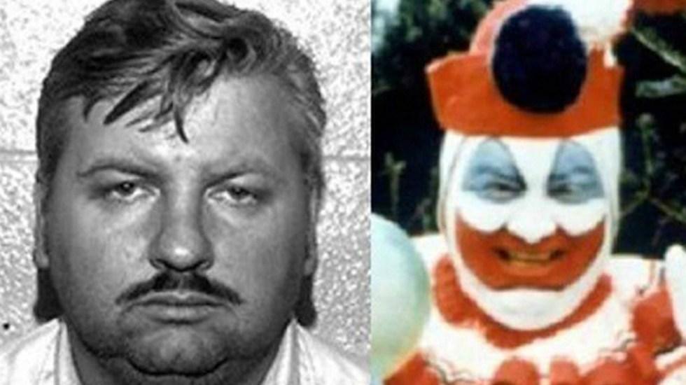 La tenebrosa historia del payaso asesino 'Pogo', que pudo servir de inspiración a Stephen King - Foto de Internet