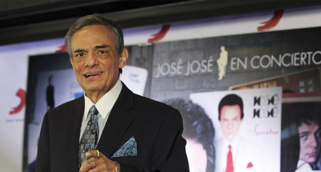 Mayer buscará convencer a viuda de José José para traer el cuerpo del cantante a México - josé josé