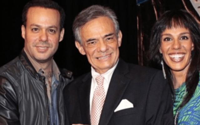 Hijos de José José piden a Consulado ayuda para localizar restos del cantante - Foto de internet