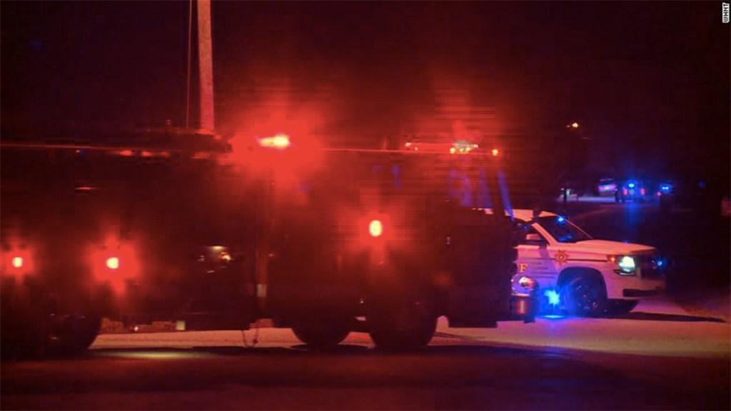 Joven asesina a cinco miembros de su familia en Alabama - joven asesina a cinco miembros de su familia en alabama
