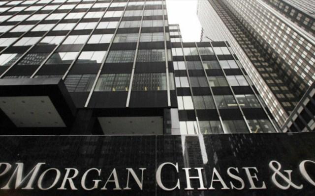 JP Morgan reduce la expectativa de crecimiento de México a 0.3 por ciento - jp morgan expectativa crecimiento méxico