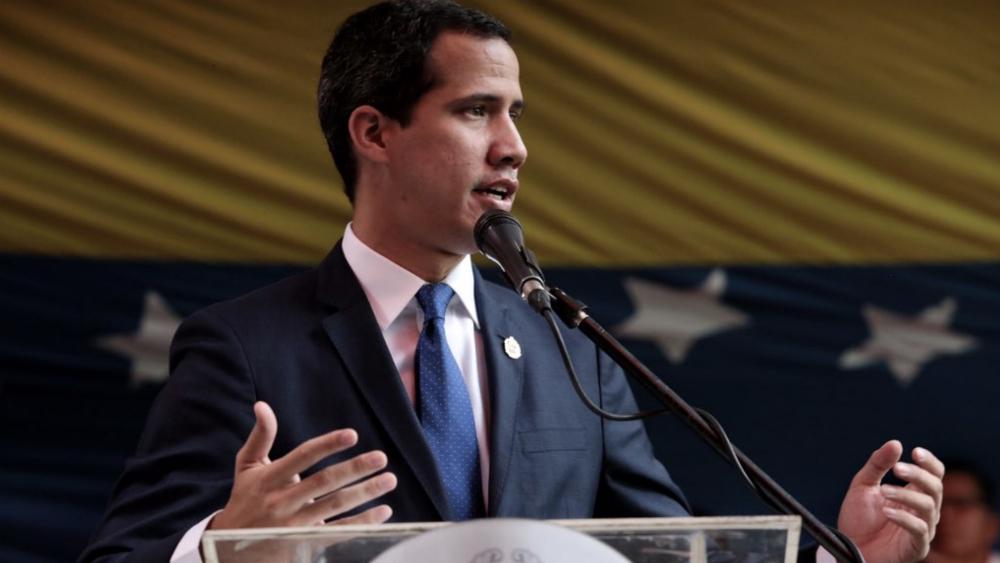 Guaidó acusa a Cabello de sabotear mesa de diálogo impulsada por Maduro. Noticias en tiempo real