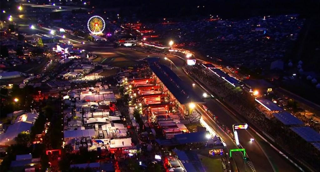 Siete autos emblemáticos de Le Mans - Las 24 Horas de Le Mans autos