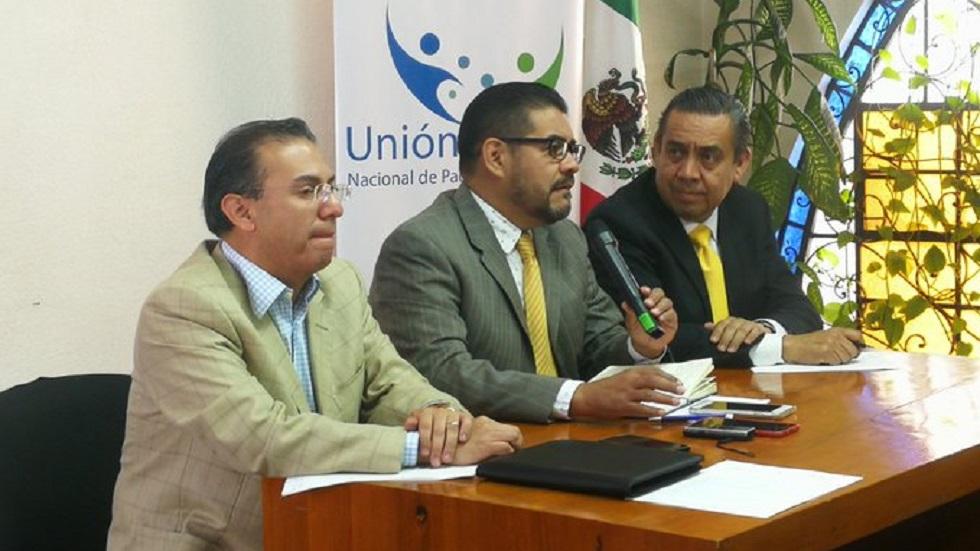 Urge Unión de Padres de Familia a cambiar leyes secundarias de Reforma Educativa. Noticias en tiempo real