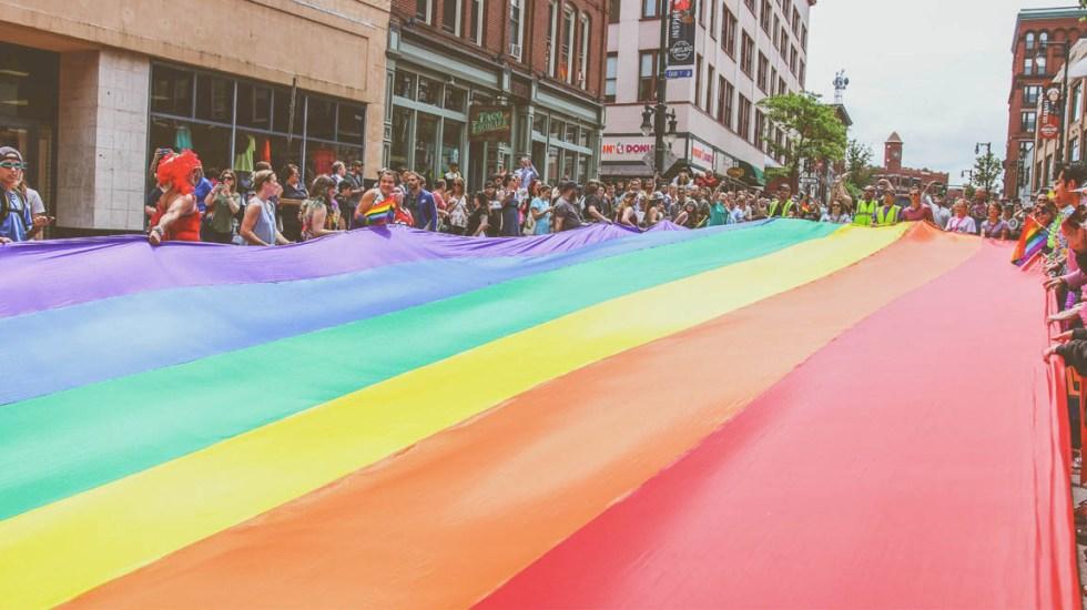 Proponen hasta 40 años de cárcel a delitos de odio en Zacatecas - LGBT gay homosexual comunidad