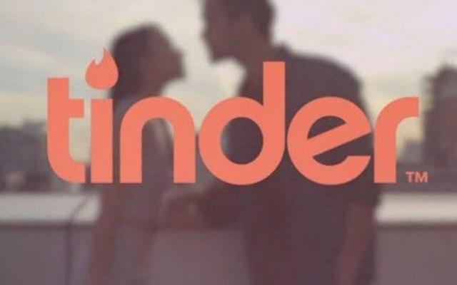 Tinder lanzará serie interactiva grabada en la Ciudad de México - Logo Tinder. Foto de Tinder