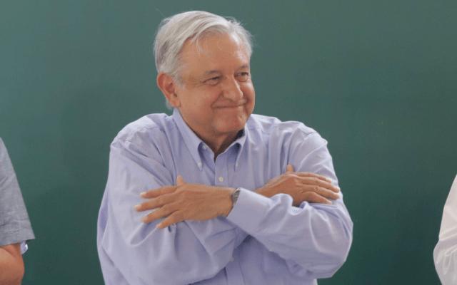 López Obrador recuerda a José María Pino Suárez - Foto de notimex