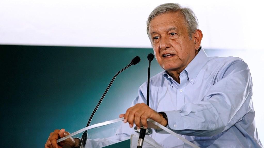 Bienestar, petróleo y seguridad, prioridad en presupuesto 2020: López Obrador - Foto de Presidencia de México.