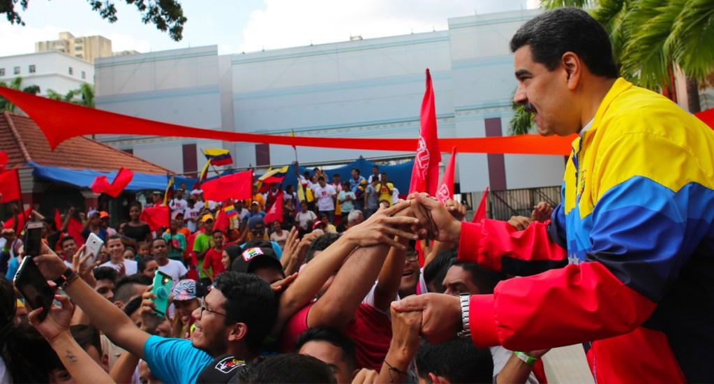 Inviables negociaciones con gobierno de Maduro: oposición venezolana - Nicolás Maduro