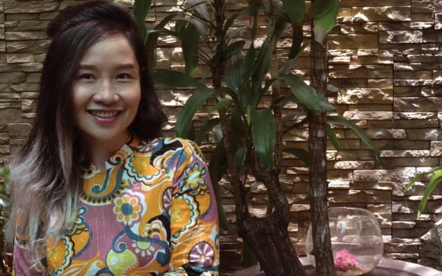 Mai Khoi, la cantante que se volvió activista en Vietnam - Foto de EFE