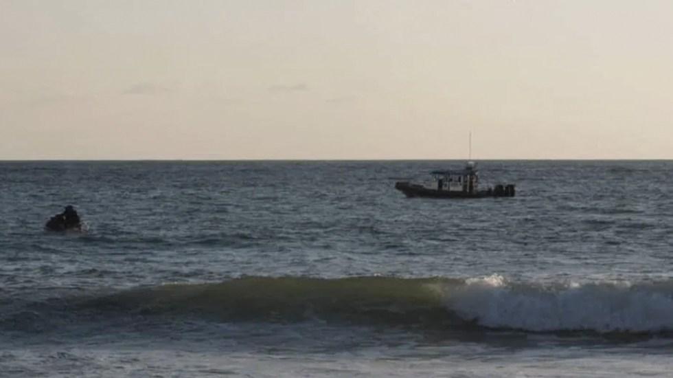 Localizan cuerpo de menor ahogado en Mazatlán - Foto de Noticieros Televisa
