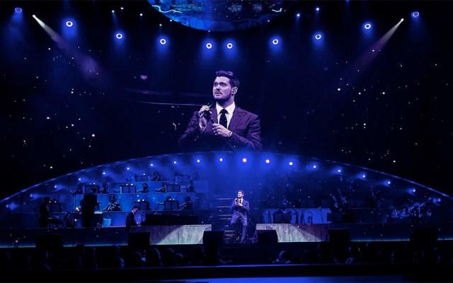 Michael Bublé confirma dos nuevos conciertos en México - Michael Bublé anuncia dos conciertos más en México