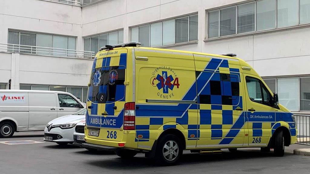 Trasladan a Michael Schumacher a hospital en París para tratamiento cardíaco - Michael Schumacher hospital París