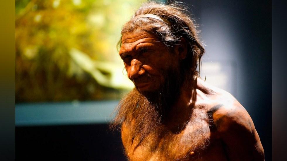 Huellas de 80 mil años de antigüedad dan pistas sobre los neandertales - neandertal