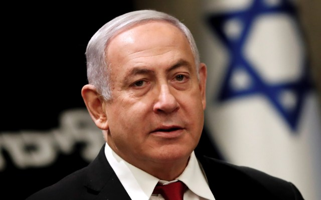 Netanyahu cancela su participación en la Asamblea General de la ONU - Benjamín Netanyahu