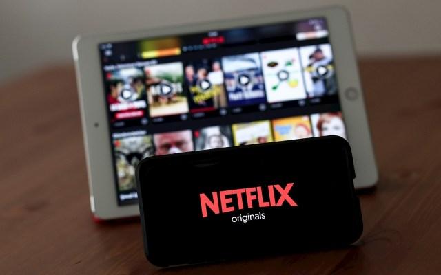 Hacienda niega aplicación de impuestos nuevos a plataformas digitales - Netflix servicio Streaming dispositivos