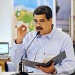 Mesa de diálogo lanzada por Maduro buscará renovar organismo electoral - Nicolás Maduro Venezuela gobierno