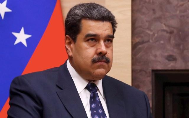 Maduro viaja a Rusia para reforzar relación bilateral - Nicolás Maduro Venezuela presidente 23102019