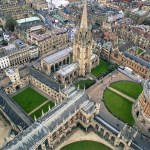 Nombran a Oxford la mejor universidad del mundo por cuarto año consecutivo