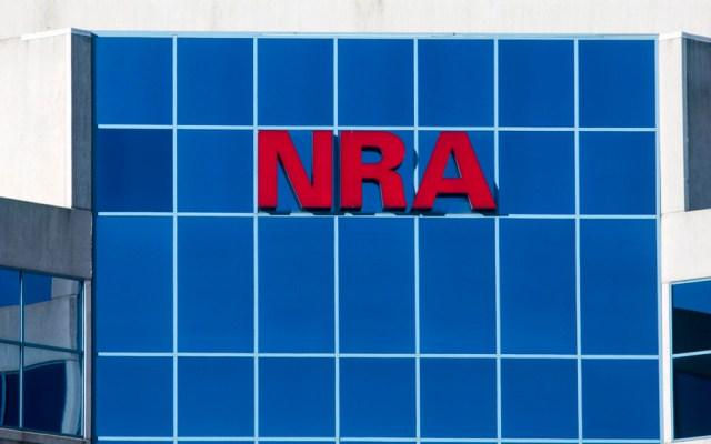 San Francisco declara grupo terrorista a la Asociación Nacional del Rifle - NRA