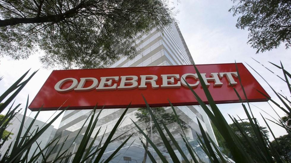 Odebrecht cambia de nombre a Novonor - Foto de EFE/Sebastião Moreira/Archivo