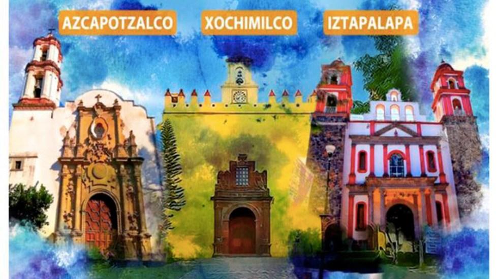 Papa Francisco crea las diócesis de Azcapotzalco, Iztapalapa y Xochimilco - papa francisco crea diócesis de azcapotzalco, iztapalapa y xochimilco