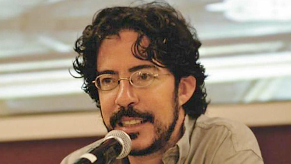 Renuncia Salmerón al INEHRM; Felipe Ávila es el nuevo director. Noticias en tiempo real