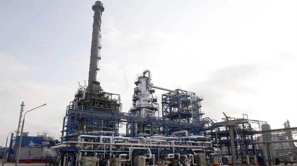Petróleo registra su mayor alza en una sesión desde la guerra del Golfo - petróleo
